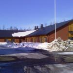 Villa Lehto, Kokkola